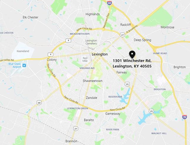Virtual Mailbox Lexington, Kentucky | Lexington Customer Center